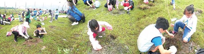 2012/06/16 雲林崙背貓兒干植樹活動_合照4