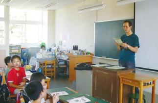 葉俊霖老師